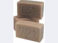 Мыло хозяйственное бытовое 65% 170 г