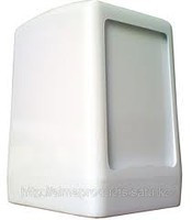 Белые бумажные салфетки для ресторанов 1*18 «Экстра» 200