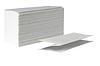 Диспенсерное бумажное листовое полотенце Z-сложения «Экстра», фото 2