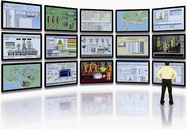 Системы автоматизации, мониторинга и управления. Умный дом.