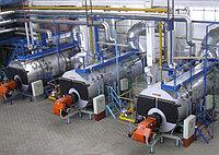 Автоматизация котельных и теплоэнергетического оборудования