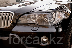 BMW X5 (E70) 2007-