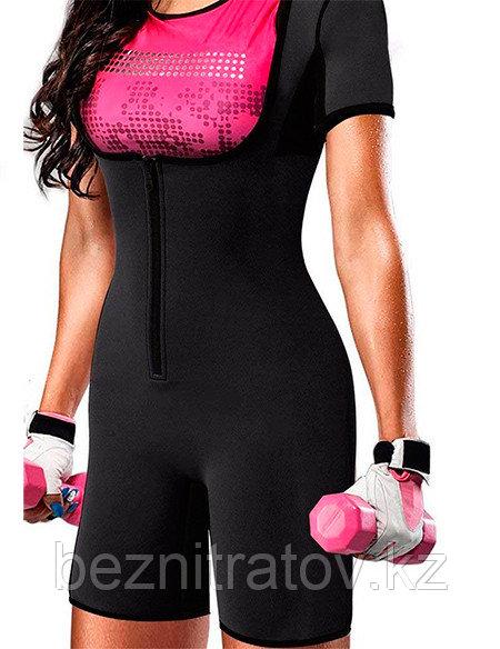 Костюм для похудения и фитнеса (женский) рост 160-172 см SV26