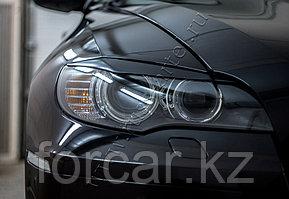 BMW X6 (E71) 2010-2014