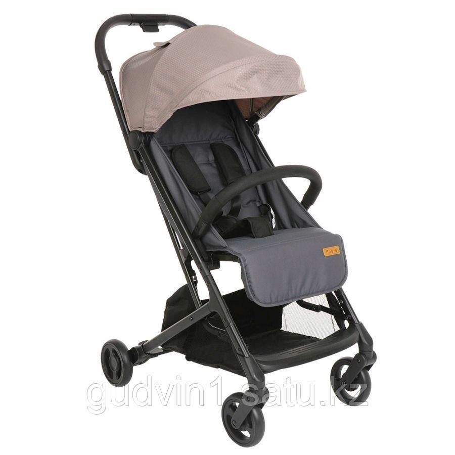 Прогулочная коляска Pituso Style Beige бежевый S316B0