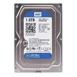 Жесткий диск HDD 1Tb Western Digital Blue