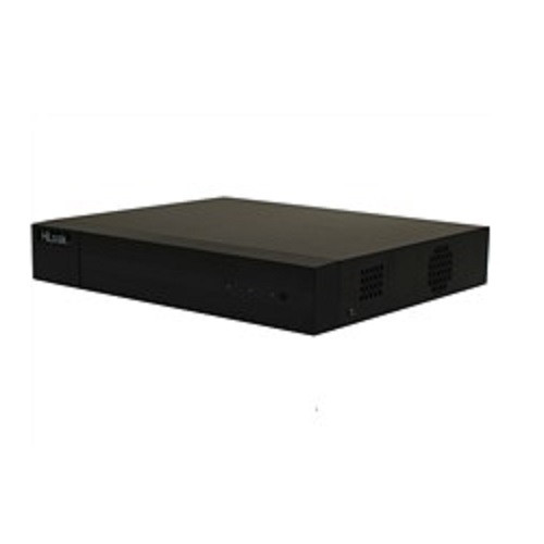 HiLook DVR-208G-F1 - 8 BNC + 2 IP Канала, 2.0MP Lite, 1 HDD.