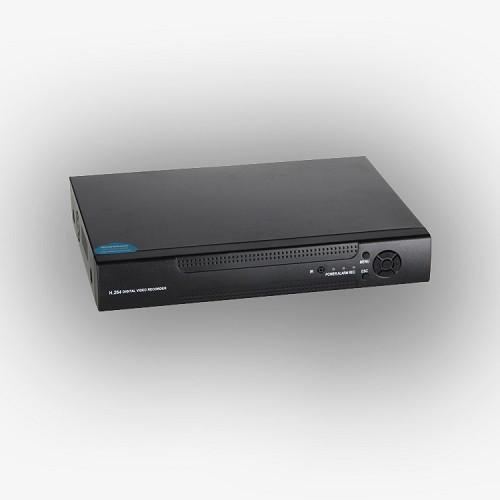 MSB-AHD5016N (16-каналов, 1080N, Гибрид 5в1, Облако XMEYE)