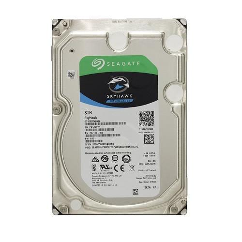 Жесткий диск Seagate SkyHawk Surveillance  8 Тб  SATA