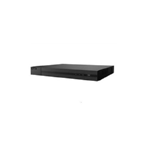 HiLook DVR-216Q-K2 - 16 BNC + 8 IP Каналов, 4.0MP Lite, 2 HDD.