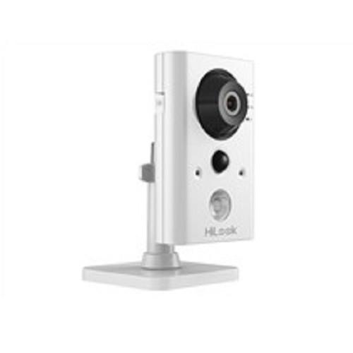 HiLook  IPC-C200-D/W- 1MP, 2.8 mm,  Wi-Fi камера в пластике
