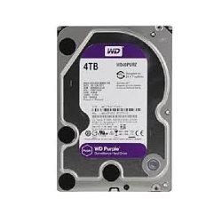 Жесткий диск для видеонаблюдения 4Tb  Western Digital Purple