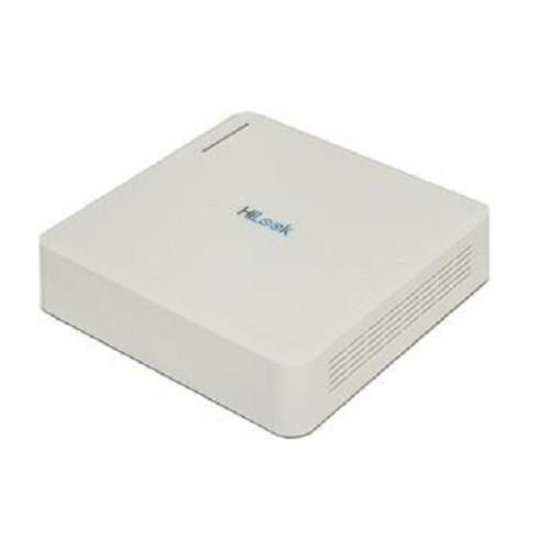 HiLook  DVR-104G-F1 - 4 BNC + 1 IP Канал, 2.0MP Lite, 1 HDD.