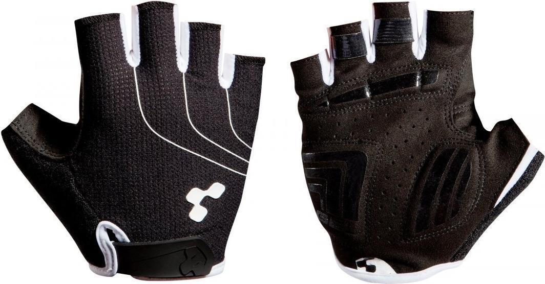 Cube  перчатки Natural Fit Blackline