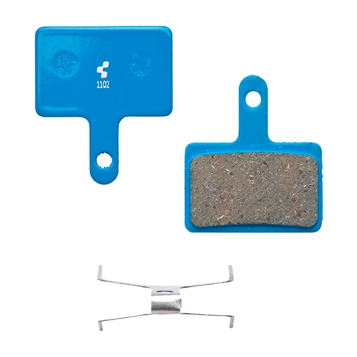 Cube  тормозные колодки Deore  BR-M515-525-445-446