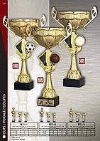 Спортивные кубки, сувениры