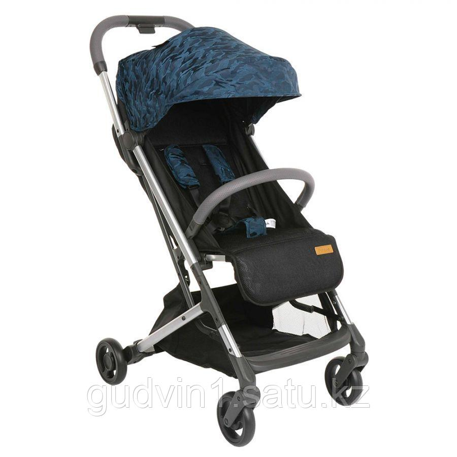 Прогулочная коляска Pituso Style  Camouflage blue S316B0