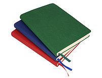 Датированный ежедневник А5 Flex (Флэкс) красный, фото 2