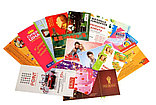 Буклеты в  Алматы, изготовление, печать буклетов в Алматы, фото 10