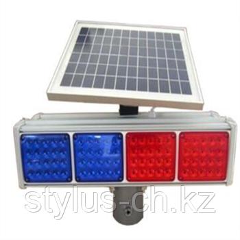Стробоскоп для трассы на солнечных батареях ТВ-1