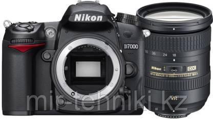 Фотоаппарат Nikon D7200 kit AF-S DX NIKKOR  18-200mm f/3.5-5.6 G ED VRII + Сумка + Sandisk 16GB