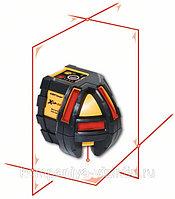 Линейный лазерный нивелир XLP 34