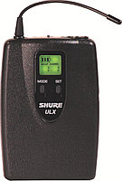 Передатчик Shure ULX1-S3