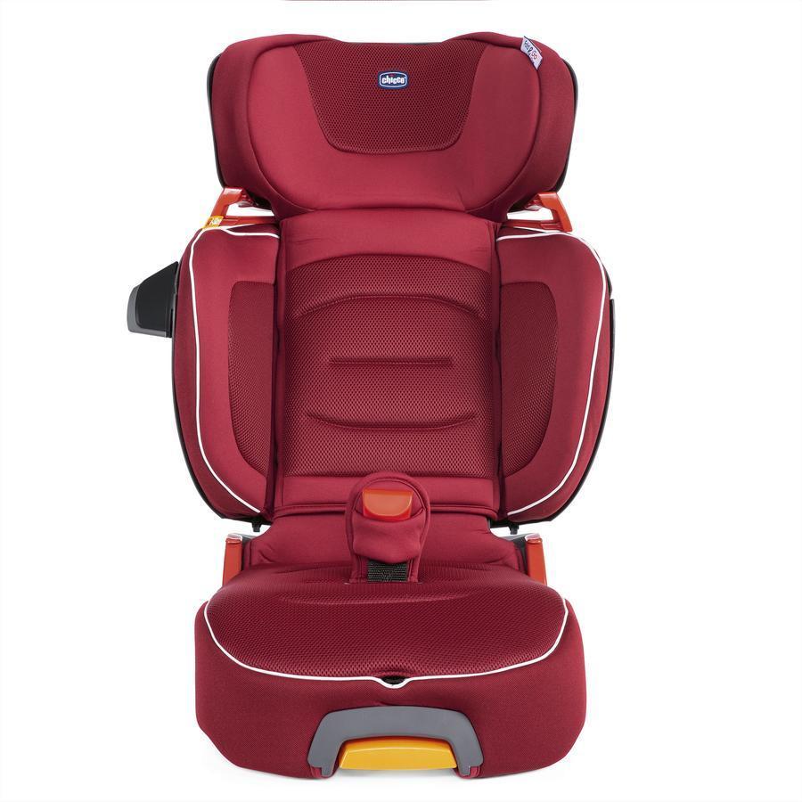 Chicco Автокресло FOLD&GO I-SIZE (100-150см) 12м+ цвета в ассортименте