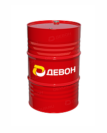 Масло индустриальное ДЕВОН И-40А  - 205 литр