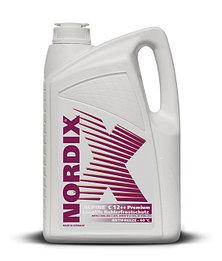 Антифриз NORDIX ALPINE C12 ++ Premium Longlife (5кг/4)