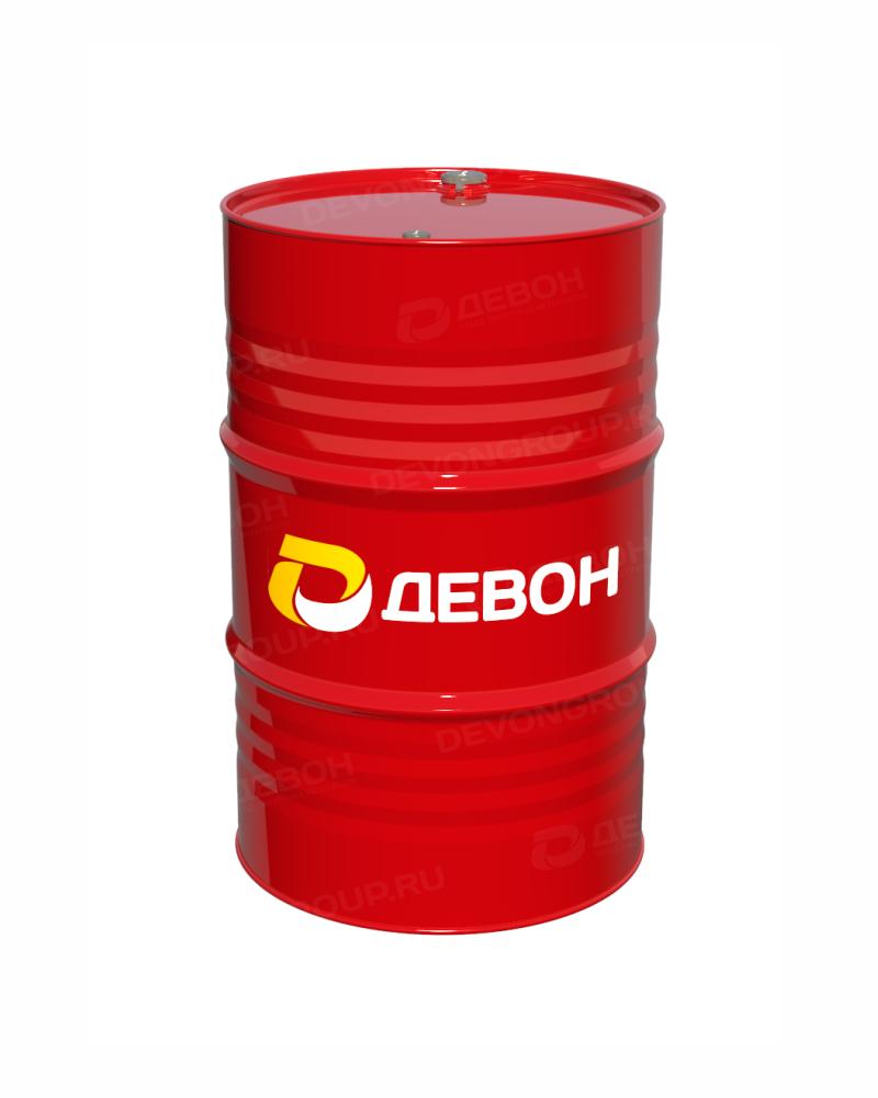 Масло трансмиссионное ДЕВОН ТАД-17И  - кан. 10 литр