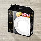 Набор: Тарелка десертная Wilmax 20 см 6 шт от Юлии Высоцкой, фото 2