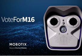 MOBOTIX M16 является финалистом премии PSI Premier Awards!
