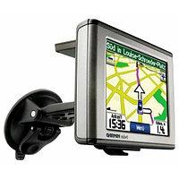 Автомобильный GPS навигатор Garmin NUVI 310
