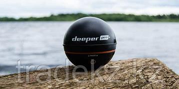 Беспроводной эхолот DEEPER PRO+, фото 2