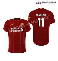 Форма (Liverpool) - Детская M.SALAH 11 (сезон 19/20)