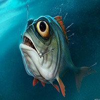 """На """"Хищную рыбу"""""""