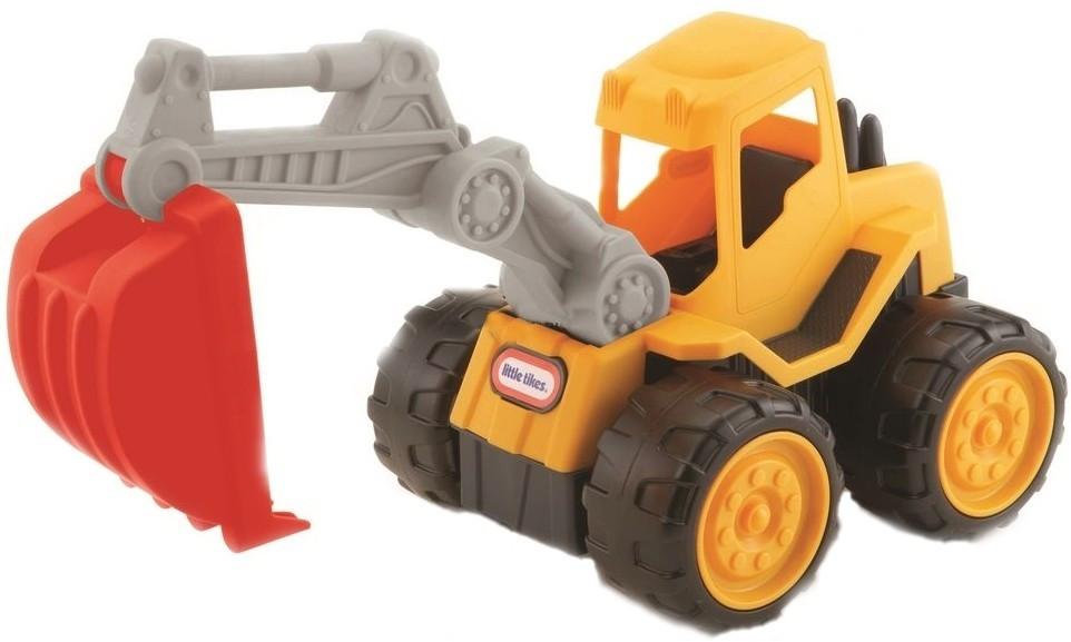 Dirt Diggers Экскаватор