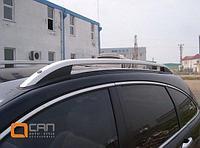 Рейлинги продольные Can Otomotiv Nissan Qashqai 2014, фото 1