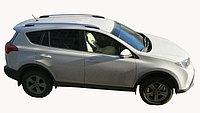 Рейлинги продольные Can Otomotiv Toyota RAV4 2012+, фото 1