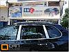 Рейлинги продольные Can Otomotiv для Porsche Cayenne 2003-09