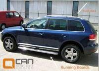 Рейлинги продольные Can Otomotiv  для VW Toureg 2002-2010, фото 1