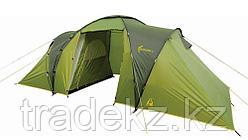 Палатка HIGH PEAK BUNBURRY 4, цвет салатовый