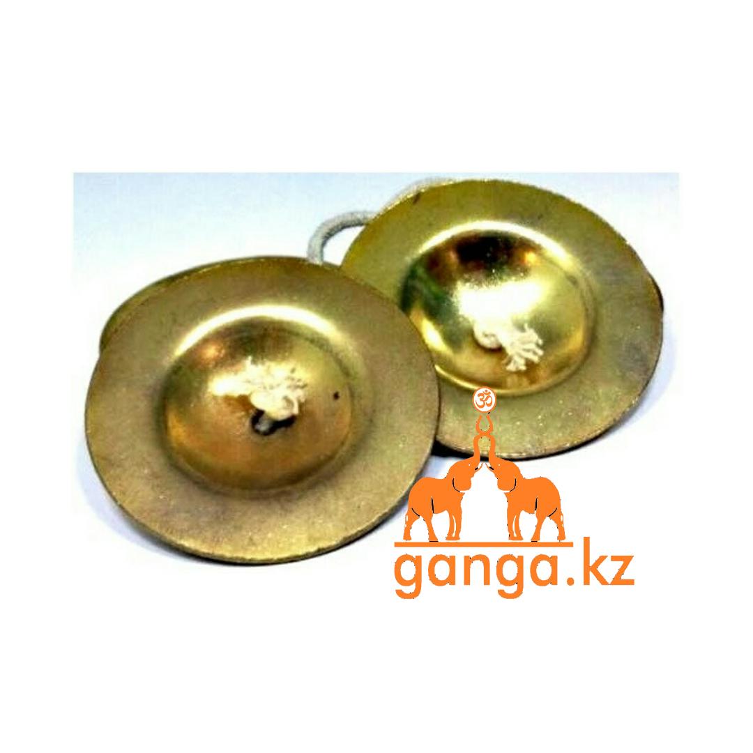Караталы - Ударный Инструмент, диаметр - 8 см