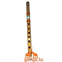 Бансури - индийская флейта