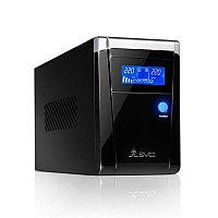 Источник питания SVC V-800-F-LCD 800ВА (480Вт), фото 1