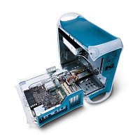 Сборка  компьютеров по индивидуальному заказу