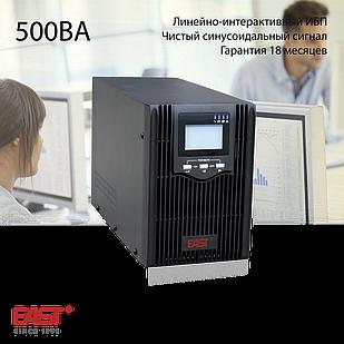 Бесперебойный источник питания EA600, 500ВА/300Вт