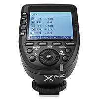 Радиосинхронизатор Godox XPro-N TTL для Nikon, фото 1