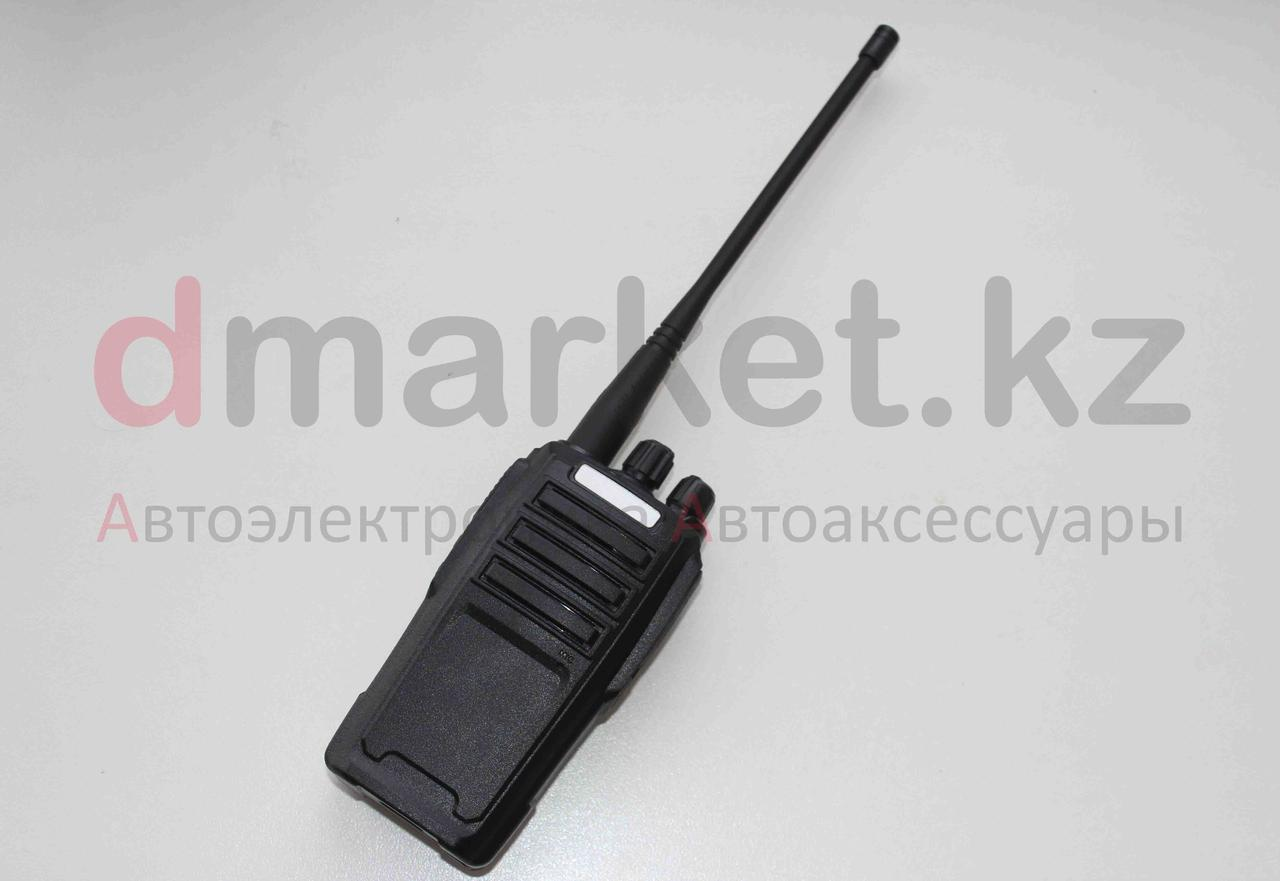 Baofeng UV-6, 400-470МГц, 136-174 МГц, 128 каналов, 2000мАч, гарантия 6 месяцев